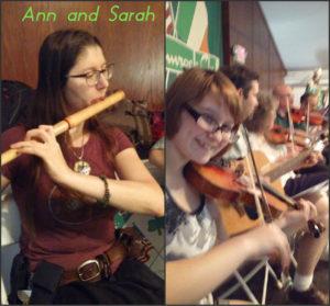 Ann and Sarah 3